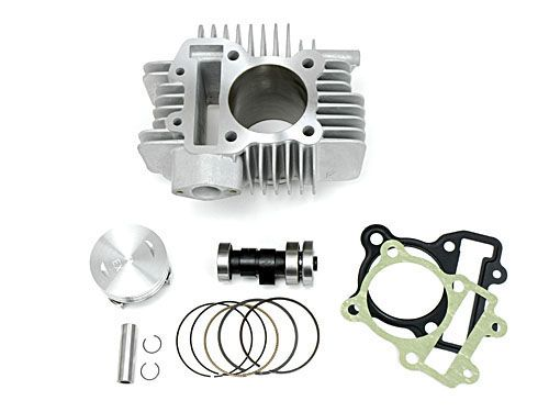 BBR KLX/DRZ110 143cc Big Bore Kit